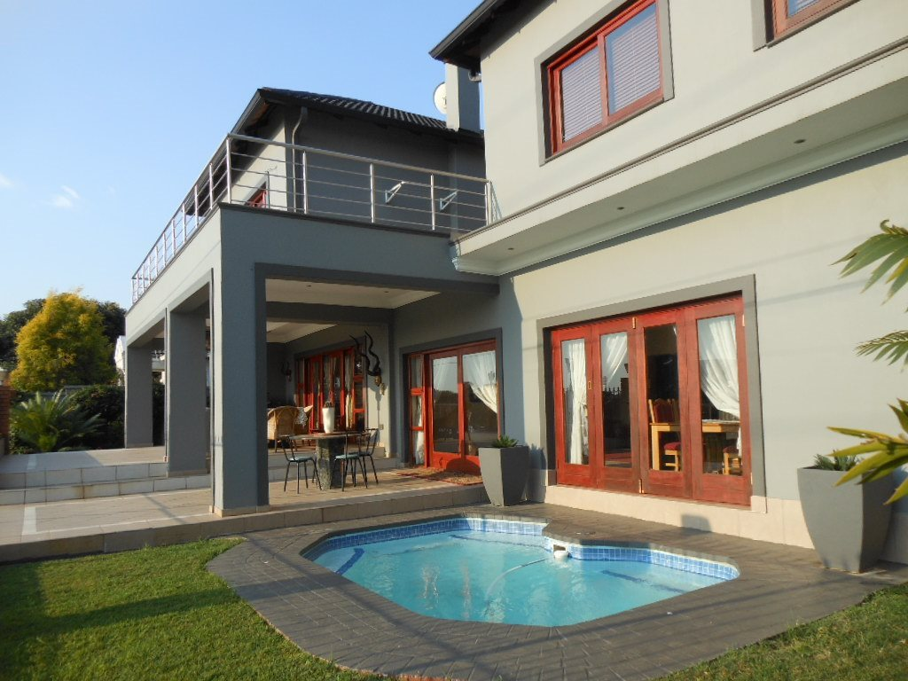 Property and Houses for sale in Lynnwood, House, 4 Bedrooms - ZAR 4,450,000
