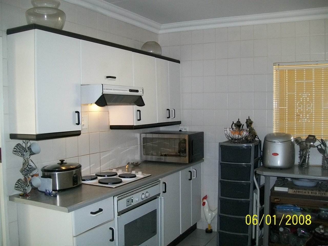Randfontein property for sale. Ref No: 13481641. Picture no 12