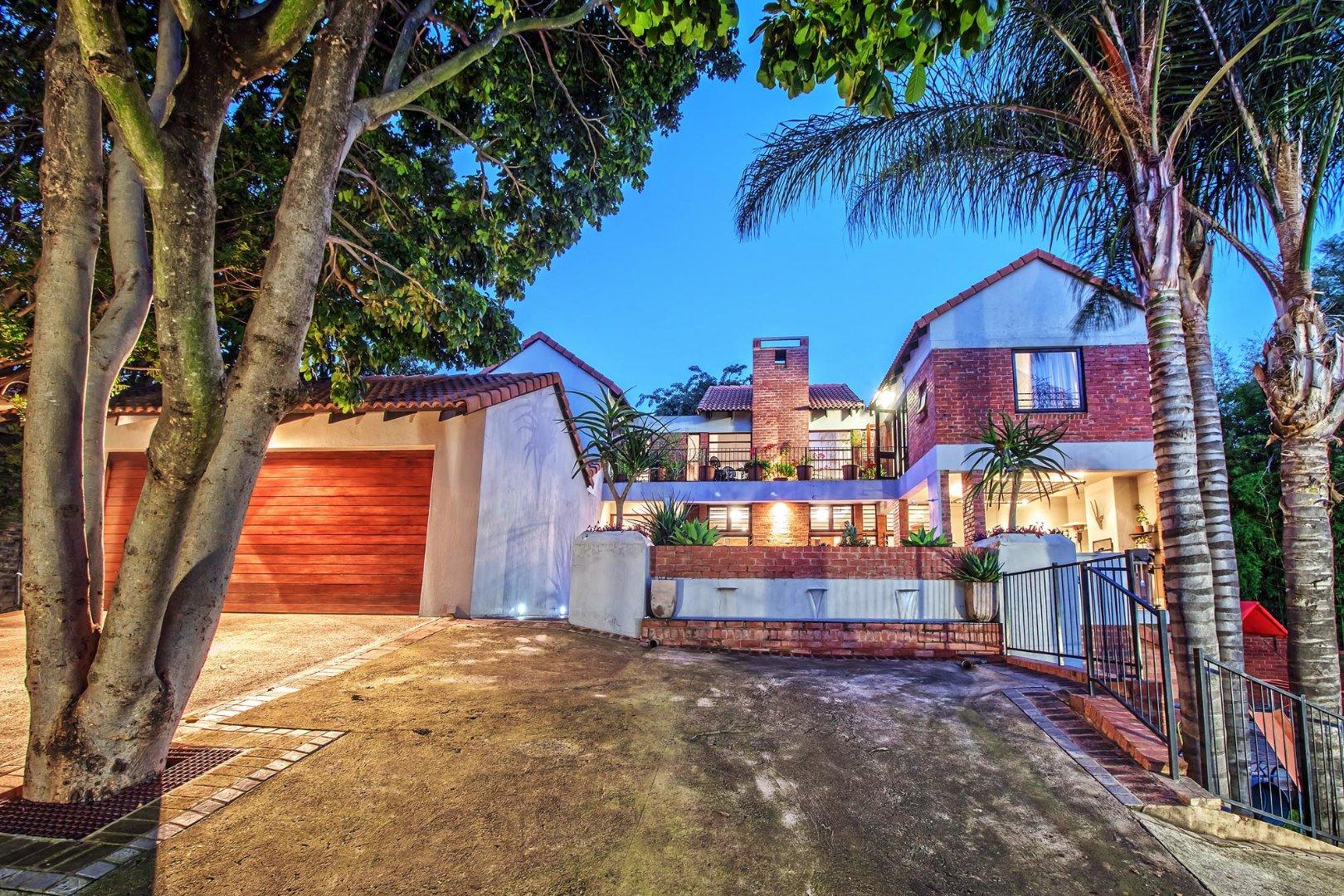 , House, 3 Bedrooms - ZAR 4,920,000