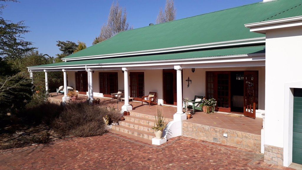 Property and Houses for sale in Riebeek Kasteel, House, 3 Bedrooms - ZAR 3,595,000