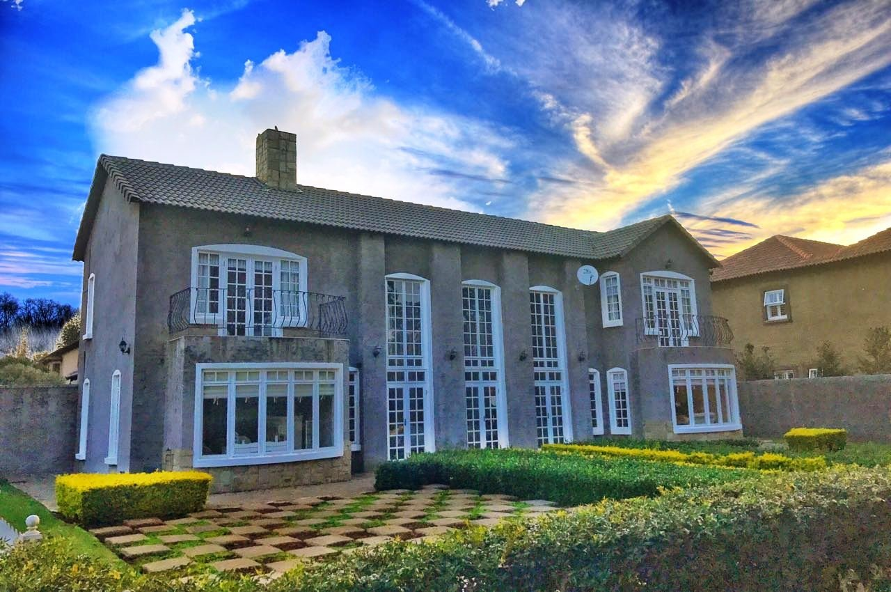 Centurion, Zwartkop Golf Estate Property  | Houses To Rent Zwartkop Golf Estate, Zwartkop Golf Estate, House 3 bedrooms property to rent Price:, 27,00*
