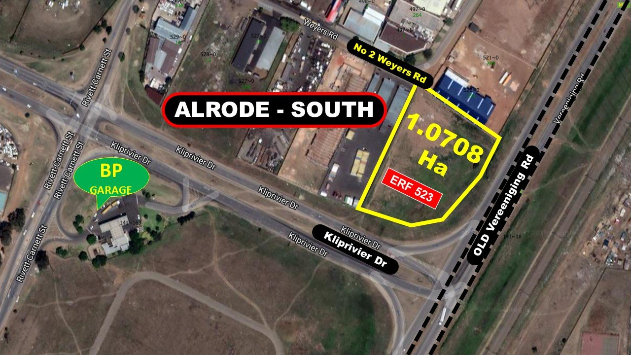 Alberton, Alrode South Property  | Houses For Sale Alrode South, Alrode South, Commercial  property for sale Price:3,300,000