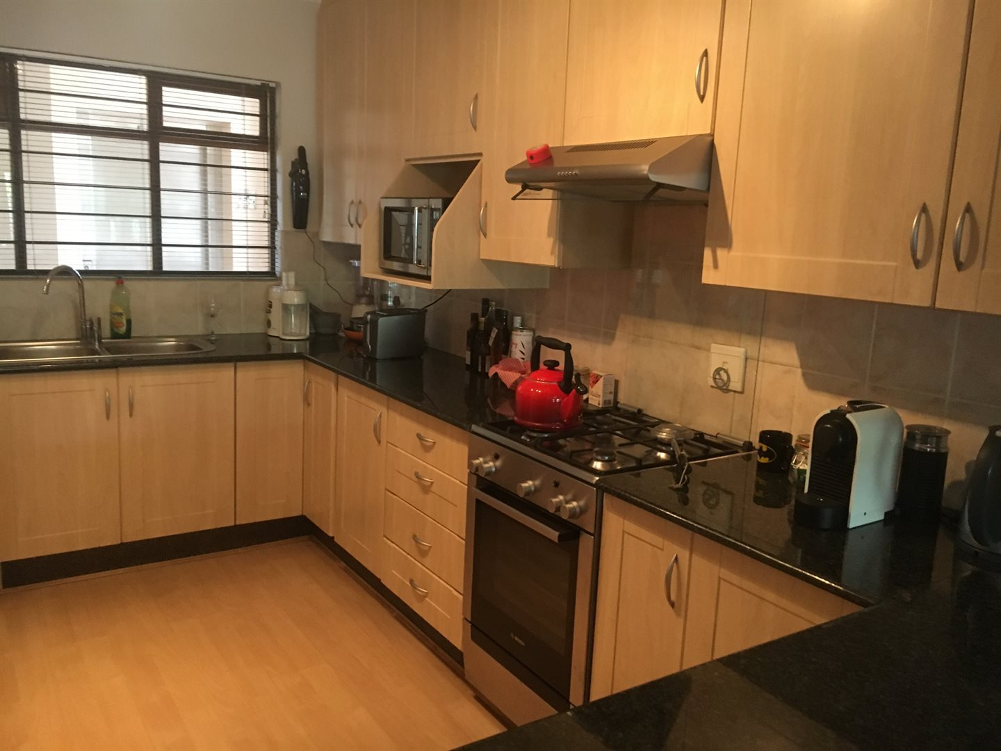 Johannesburg, Melrose North Property  | Houses To Rent Melrose North, Melrose North, Apartment 3 bedrooms property to rent Price:, 15,00*