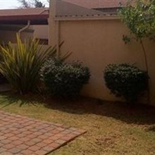 Pretoria, The Willows Property  | Houses To Rent The Willows, The Willows, Townhouse 2 bedrooms property to rent Price:,  7,00*
