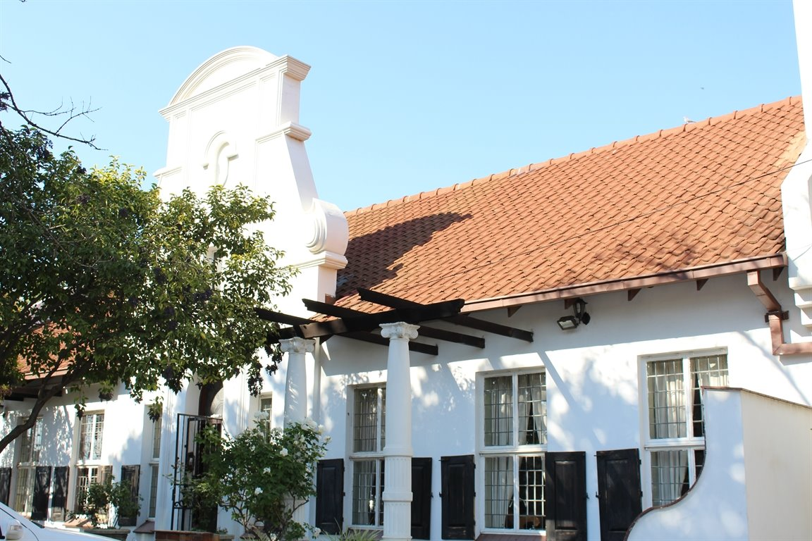 Potchefstroom property for sale. Ref No: 13394118. Picture no 1
