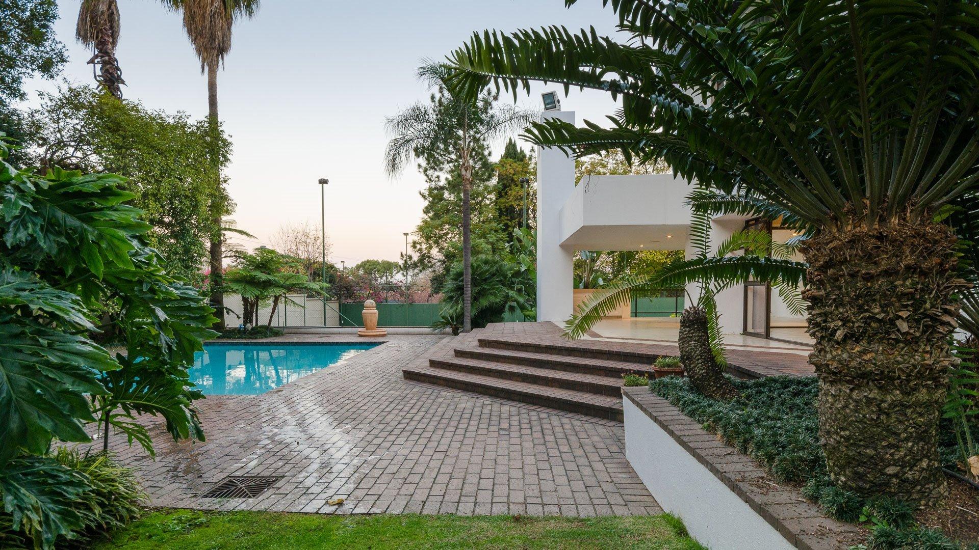 Sandton, Atholl Property  | Houses For Sale Atholl, Atholl, House 4 bedrooms property for sale Price:8,950,000