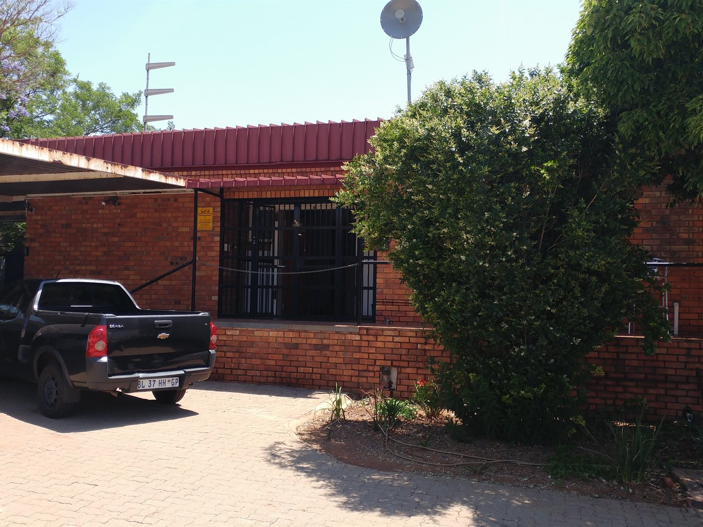 Rooihuiskraal property to rent. Ref No: 13430524. Picture no 17