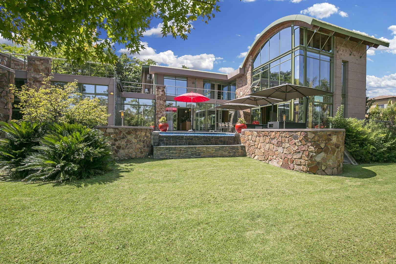 Sandton, Fourways Gardens Property  | Houses To Rent Fourways Gardens, Fourways Gardens, House 4 bedrooms property to rent Price:, 45,00*