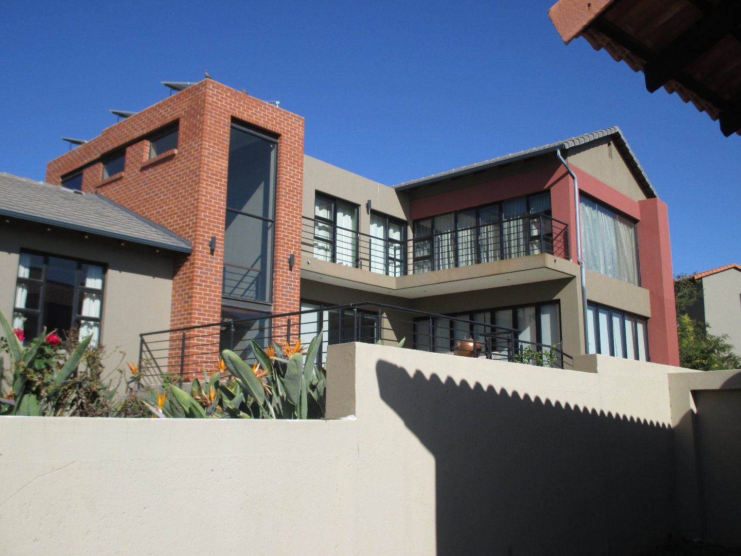 Property and Houses for sale in Copperleaf Estate, House, 4 Bedrooms - ZAR 4,600,000