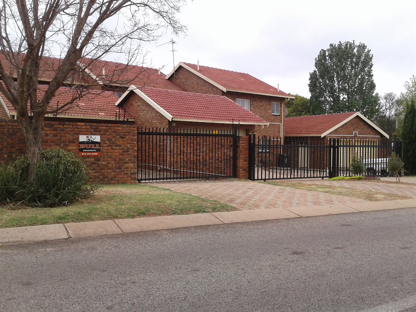 Pretoria, Wingate Park Property  | Houses For Sale Wingate Park, Wingate Park, Townhouse 3 bedrooms property for sale Price:1,290,000