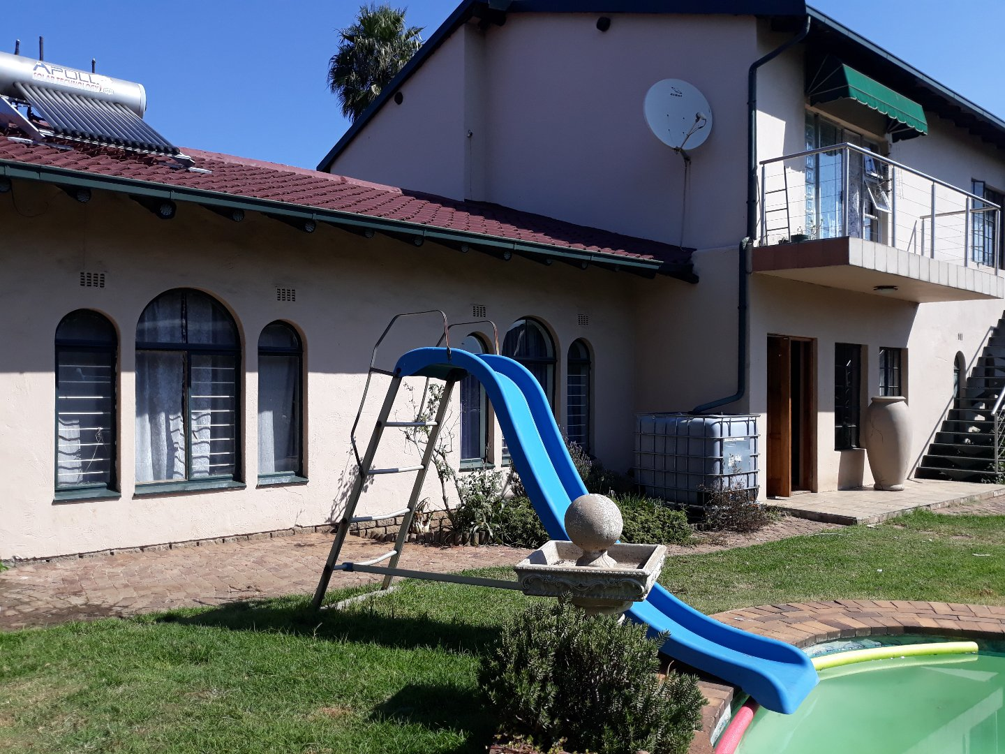 Property and Houses for sale in Verwoerdpark, House, 4 Bedrooms - ZAR 1,800,000