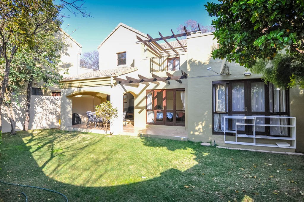 Sandton, Lonehill Property  | Houses To Rent Lonehill, Lonehill, House 3 bedrooms property to rent Price:, 17,00*