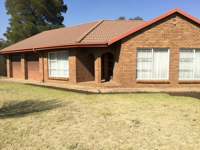 Vereeniging, Homelands Property  | Houses For Sale Homelands, Homelands, Farms 4 bedrooms property for sale Price:1,300,000