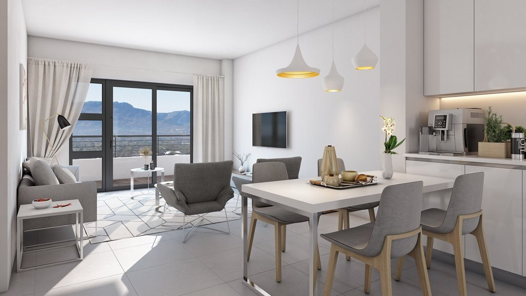 Property and Houses for sale in Tokai, Apartment, 2 Bedrooms - ZAR 1,790,000