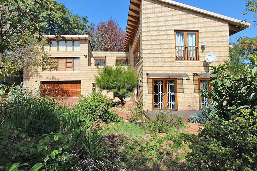 Property and Houses to rent in Morningside Manor, House, 5 Bedrooms - ZAR , 28,00*,M