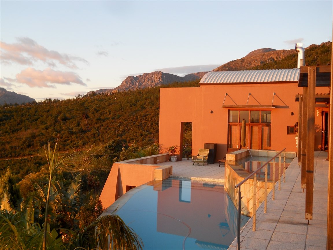 Bainskloof property for sale. Ref No: 12798694. Picture no 3