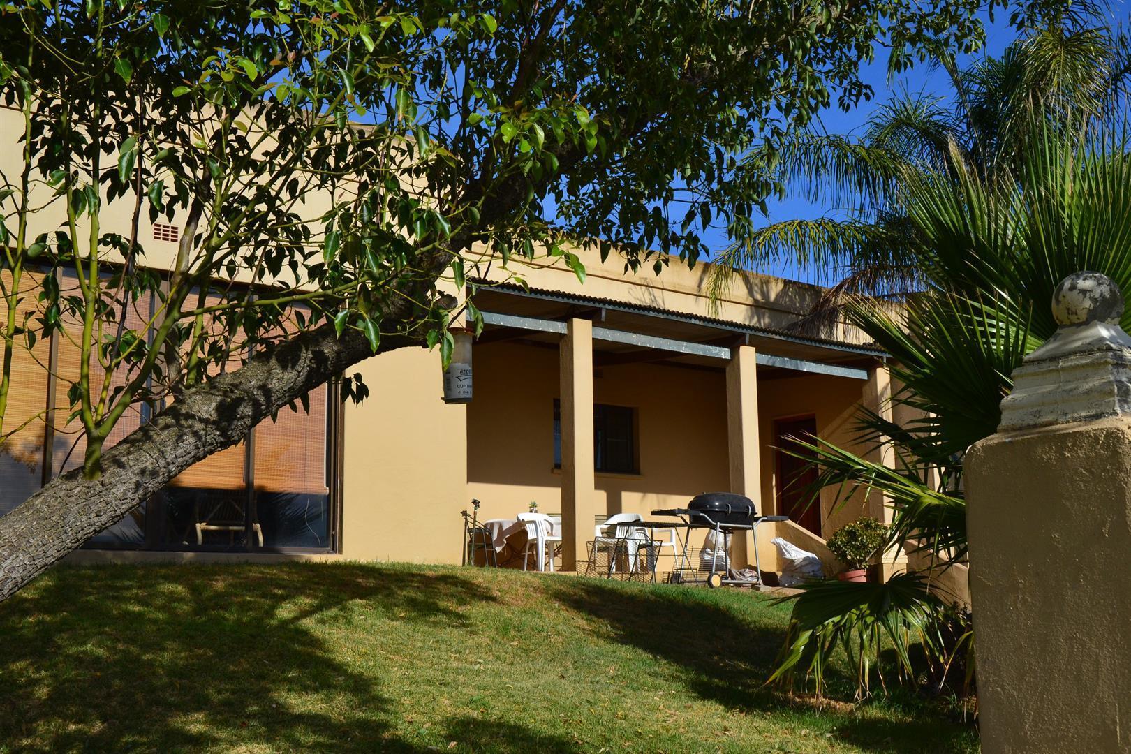 Wellington Central property for sale. Ref No: 13449856. Picture no 12
