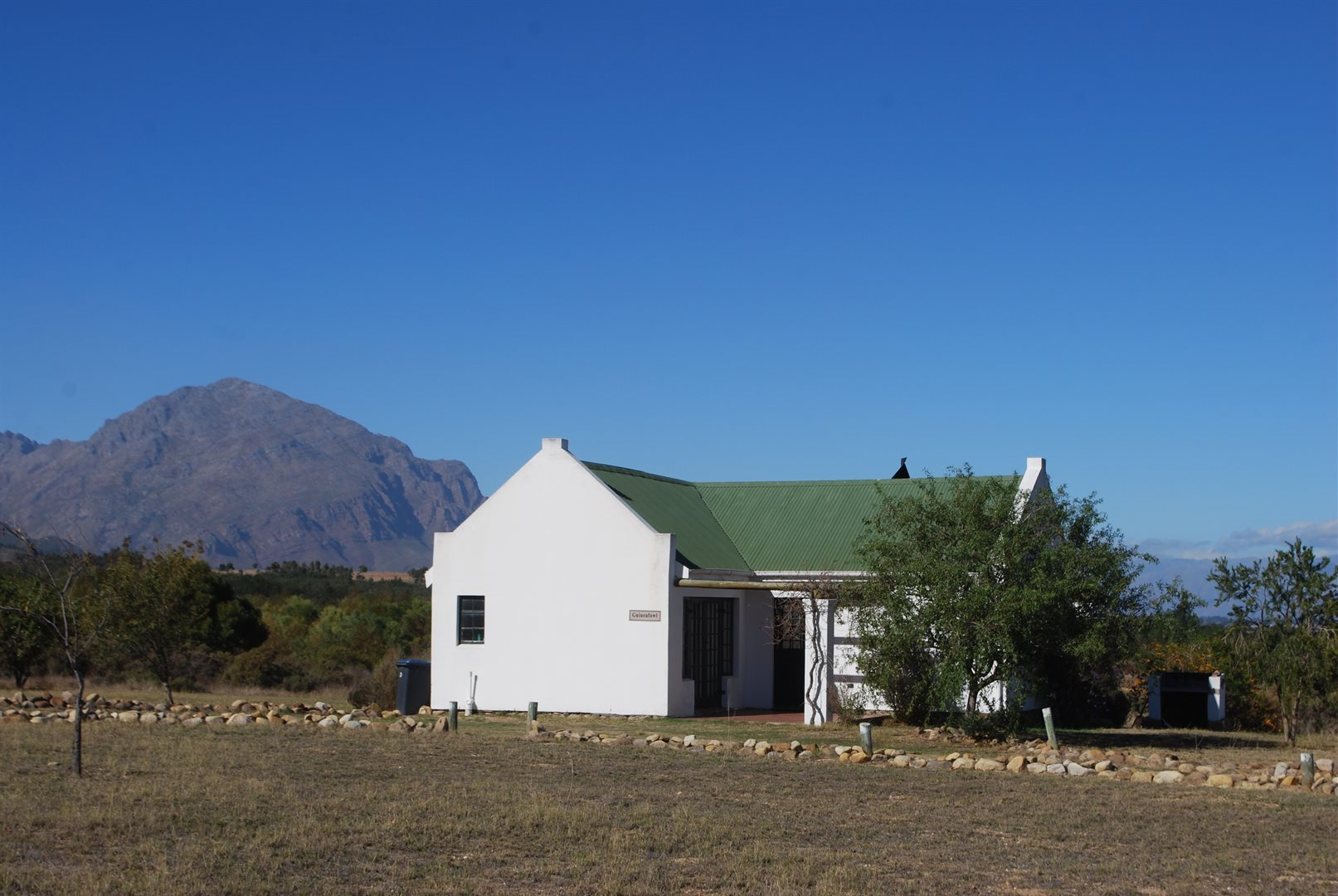 Tulbagh property for sale. Ref No: 13483757. Picture no 42