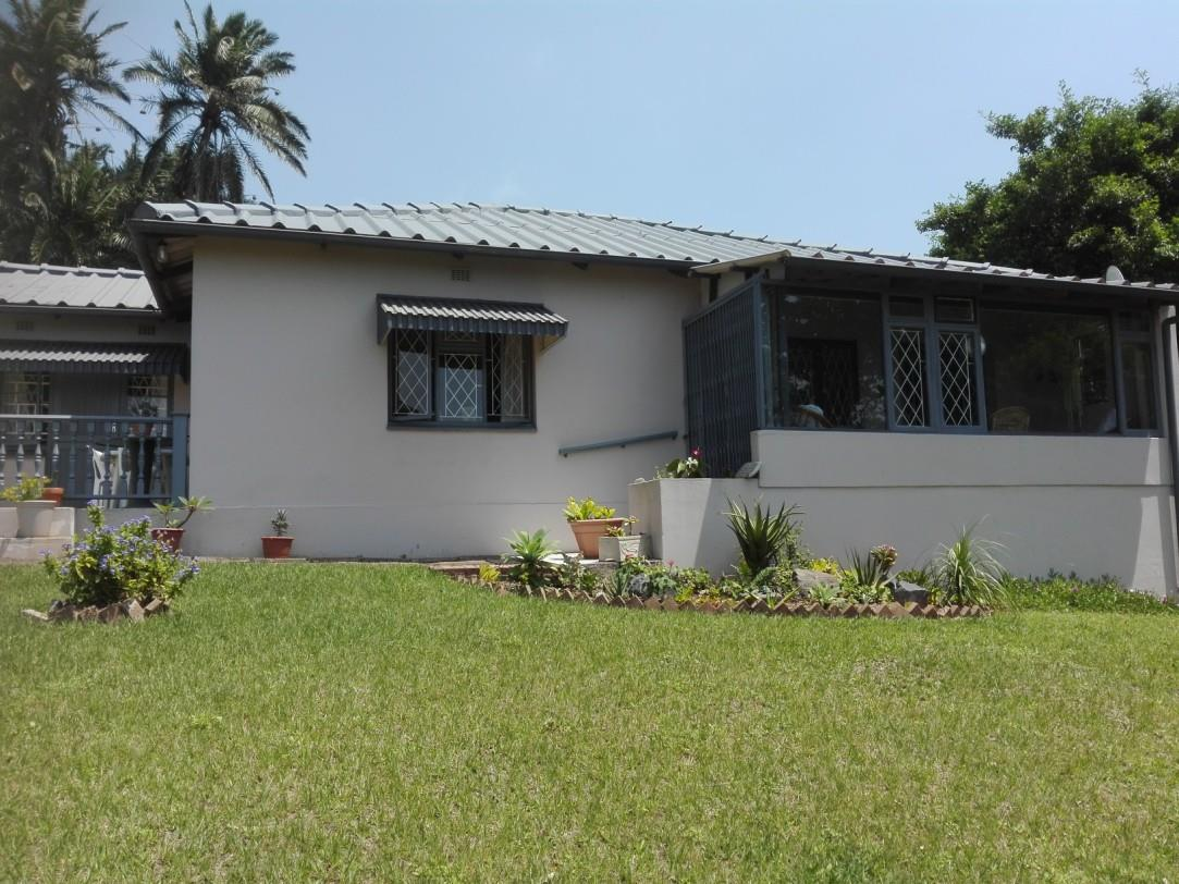 Uvongo property for sale. Ref No: 13435305. Picture no 1