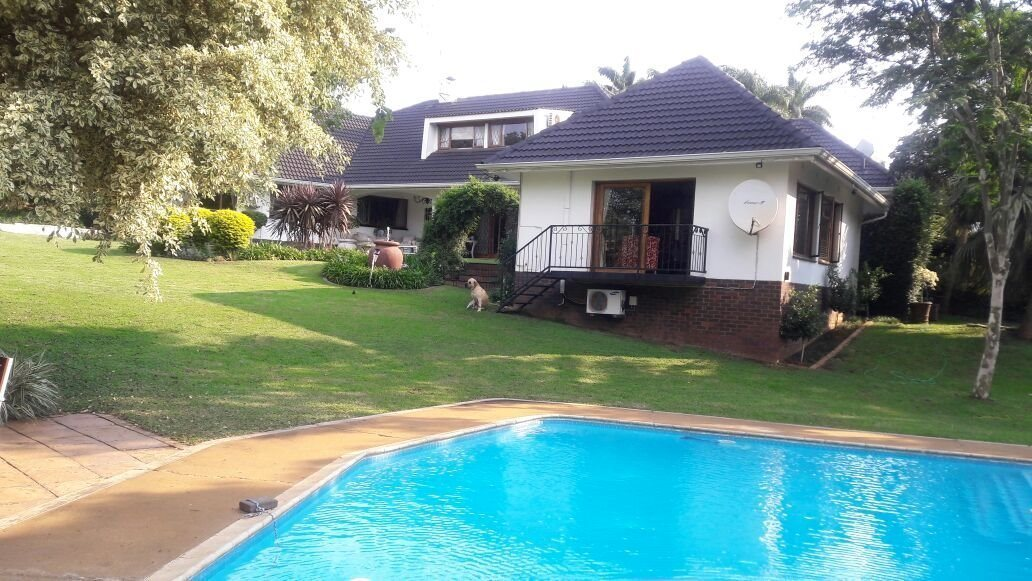 Fairview property for sale. Ref No: 13490060. Picture no 27