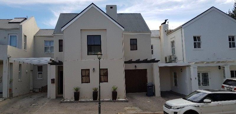 Stellenbosch, Welgevonden Estate Property  | Houses To Rent Welgevonden Estate, Welgevonden Estate, Townhouse 3 bedrooms property to rent Price:, 16,00*