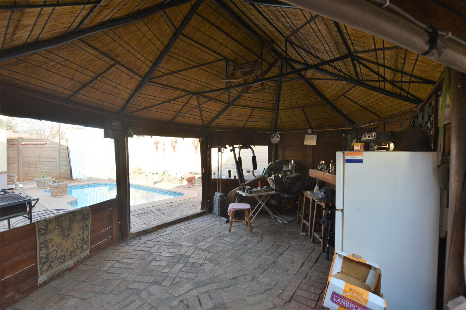 Sasolburg property for sale. Ref No: 13516805. Picture no 6