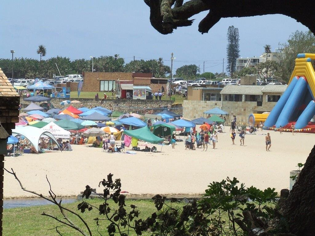 Shelly Beach property for sale. Ref No: 13283622. Picture no 26