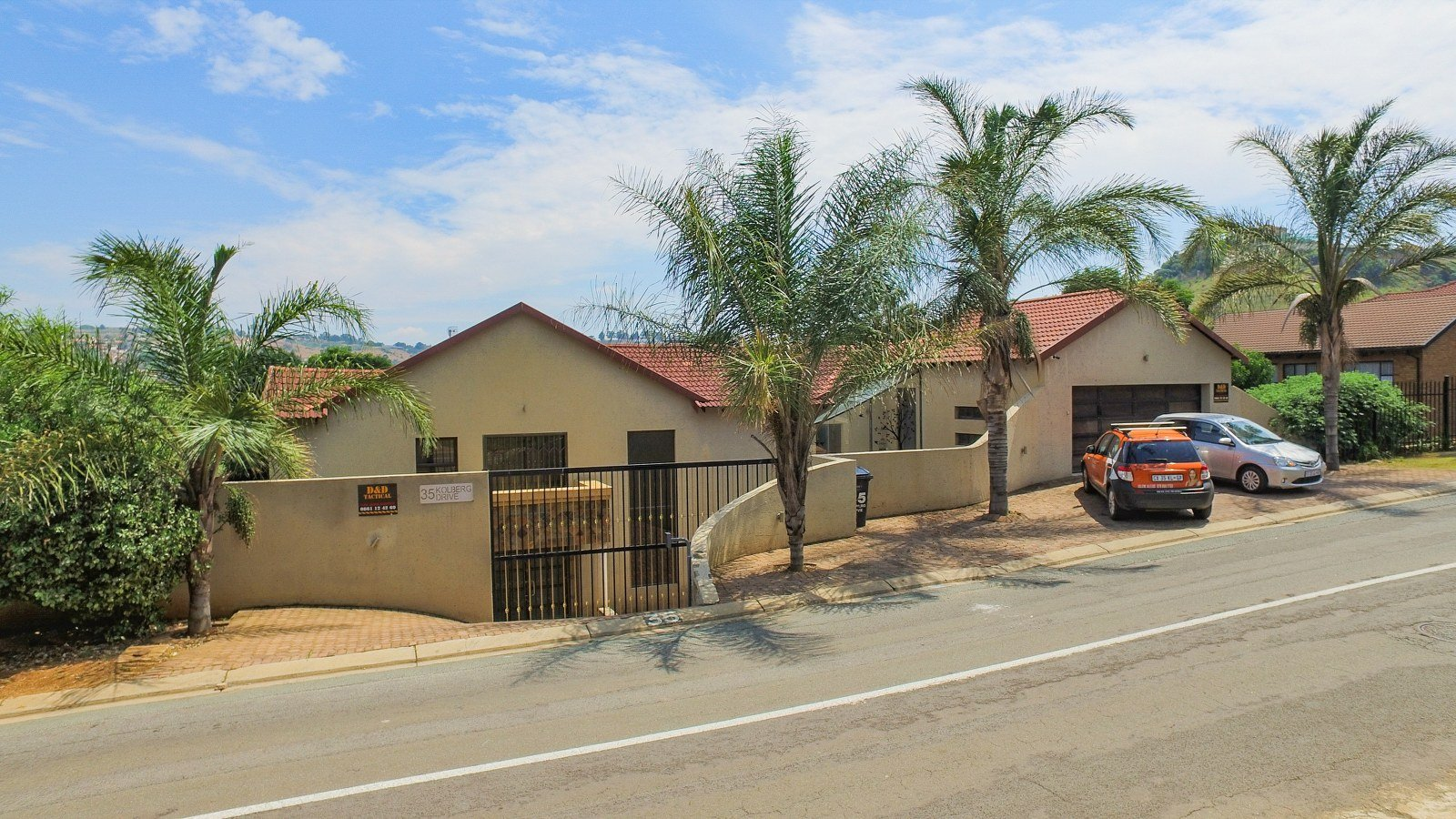Johannesburg, Glenvista Property  | Houses For Sale Glenvista, Glenvista, House 5 bedrooms property for sale Price:5,900,000