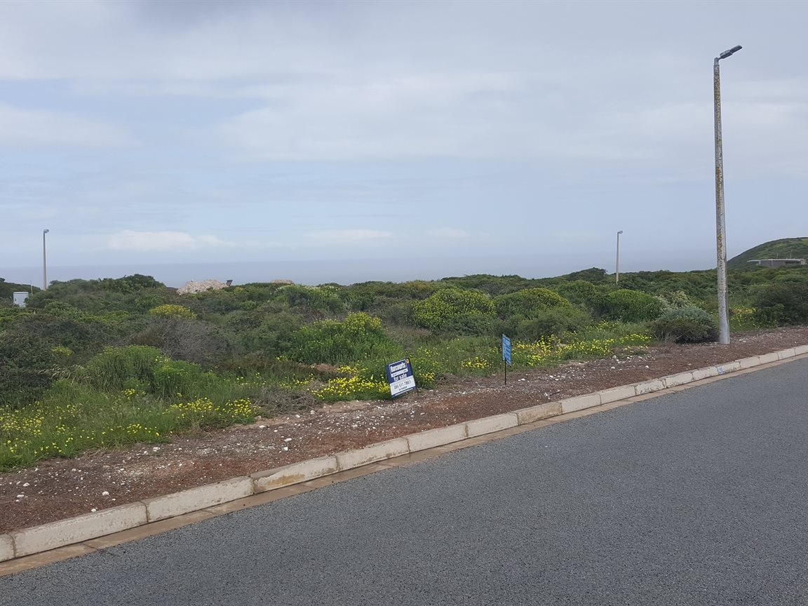 Yzerfontein property for sale. Ref No: 13385035. Picture no 1