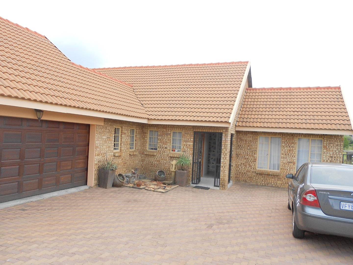 Property and Houses for sale in Brooklands Lifestyle Estate, House, 3 Bedrooms - ZAR 2,150,000