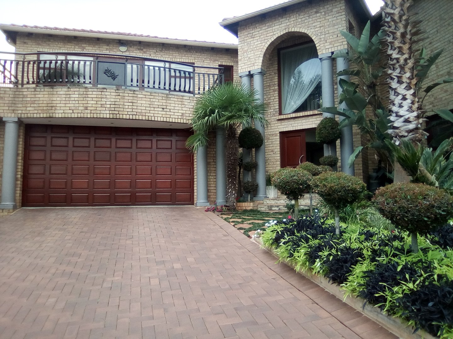 Krugersdorp, Chancliff A H Property    Houses For Sale Chancliff A H, Chancliff A H, House 4 bedrooms property for sale Price:4,500,000