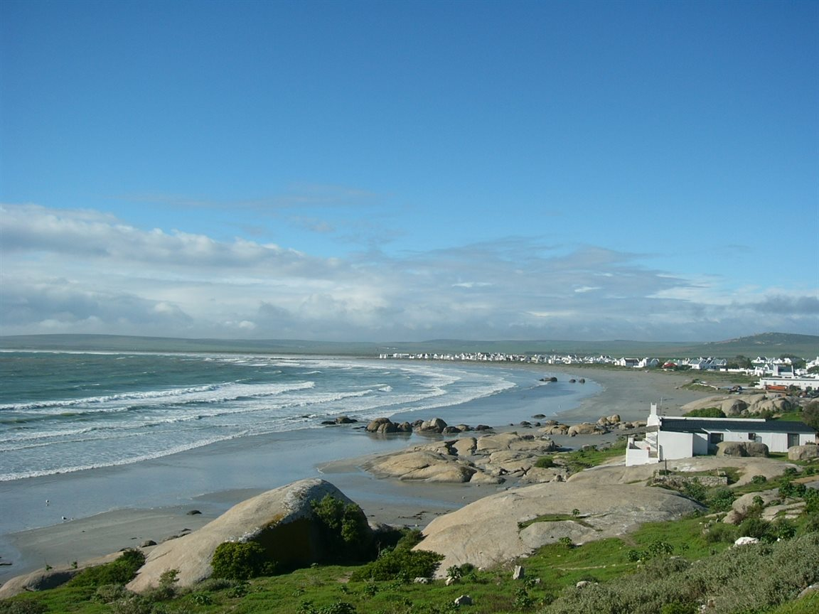 Paternoster for sale property. Ref No: 13400700. Picture no 7