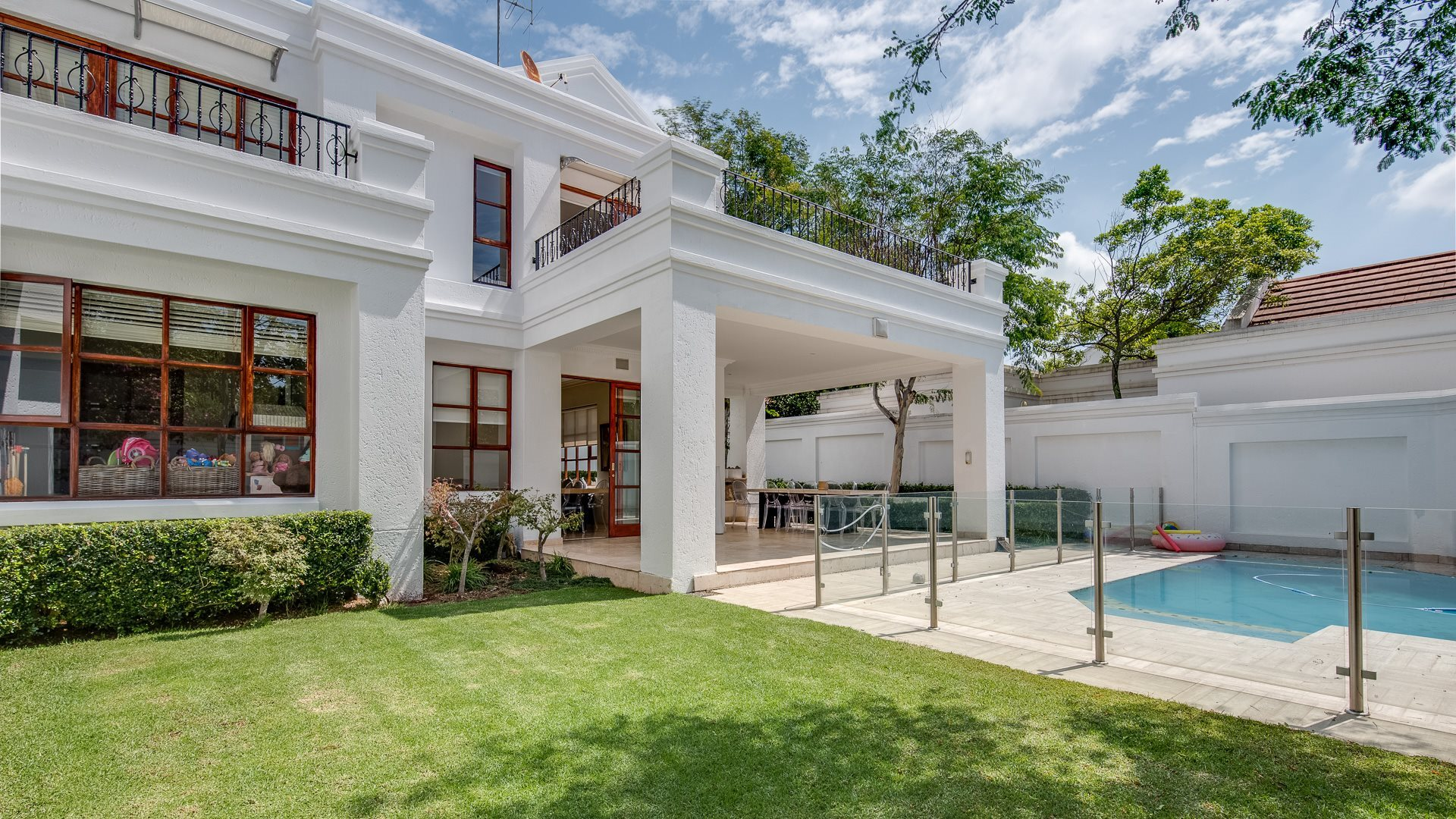 Sandton, Atholl Property  | Houses For Sale Atholl, Atholl, House 4 bedrooms property for sale Price:8,900,000
