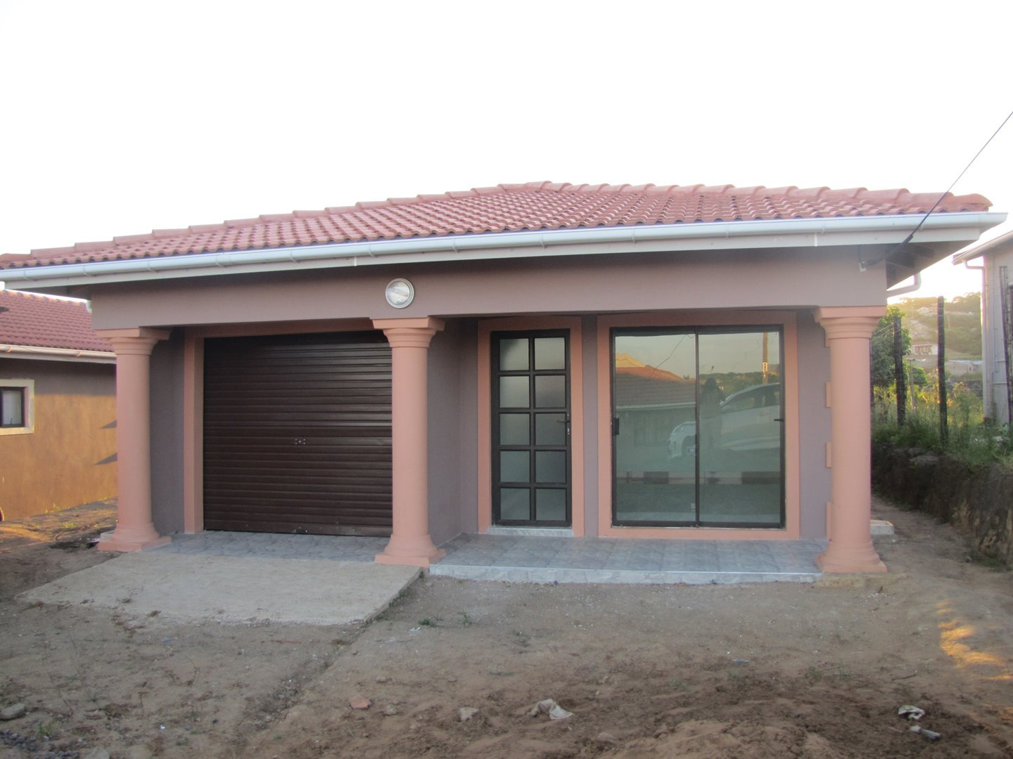 Property and Houses for sale in Lovu, House, 3 Bedrooms - ZAR 700,000