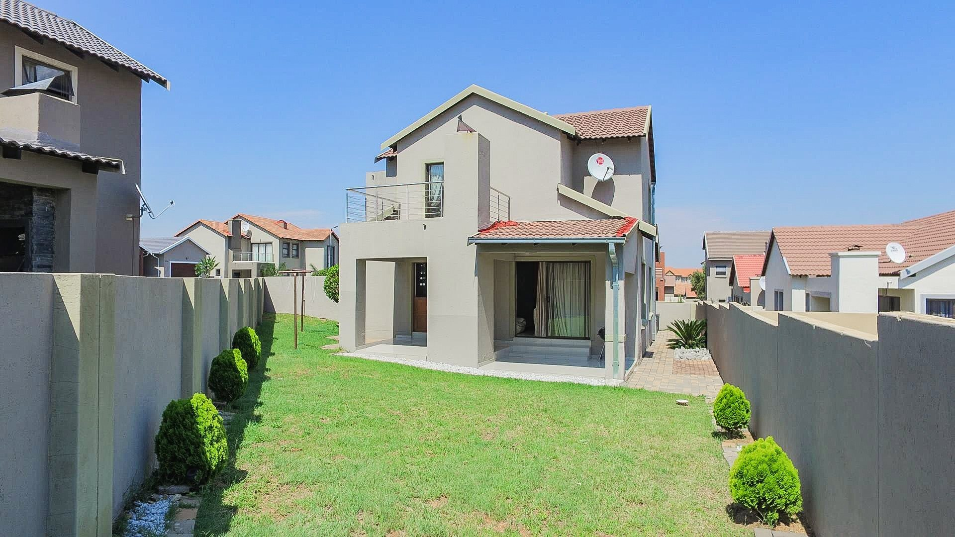 Centurion, Summerfields Estate Property  | Houses For Sale Summerfields Estate, Summerfields Estate, House 4 bedrooms property for sale Price:2,170,000
