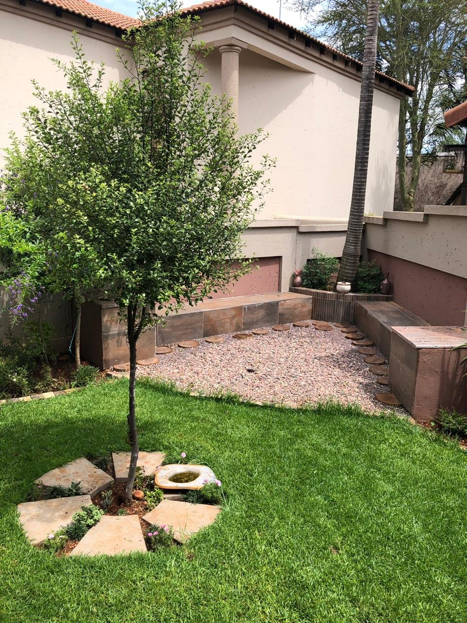 Property and Houses for sale in Woodhill, Townhouse, 4 Bedrooms - ZAR 2,920,000