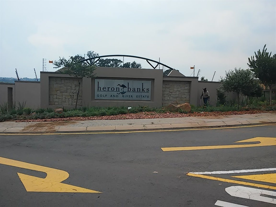 Vaalpark property for sale. Ref No: 12797455. Picture no 1