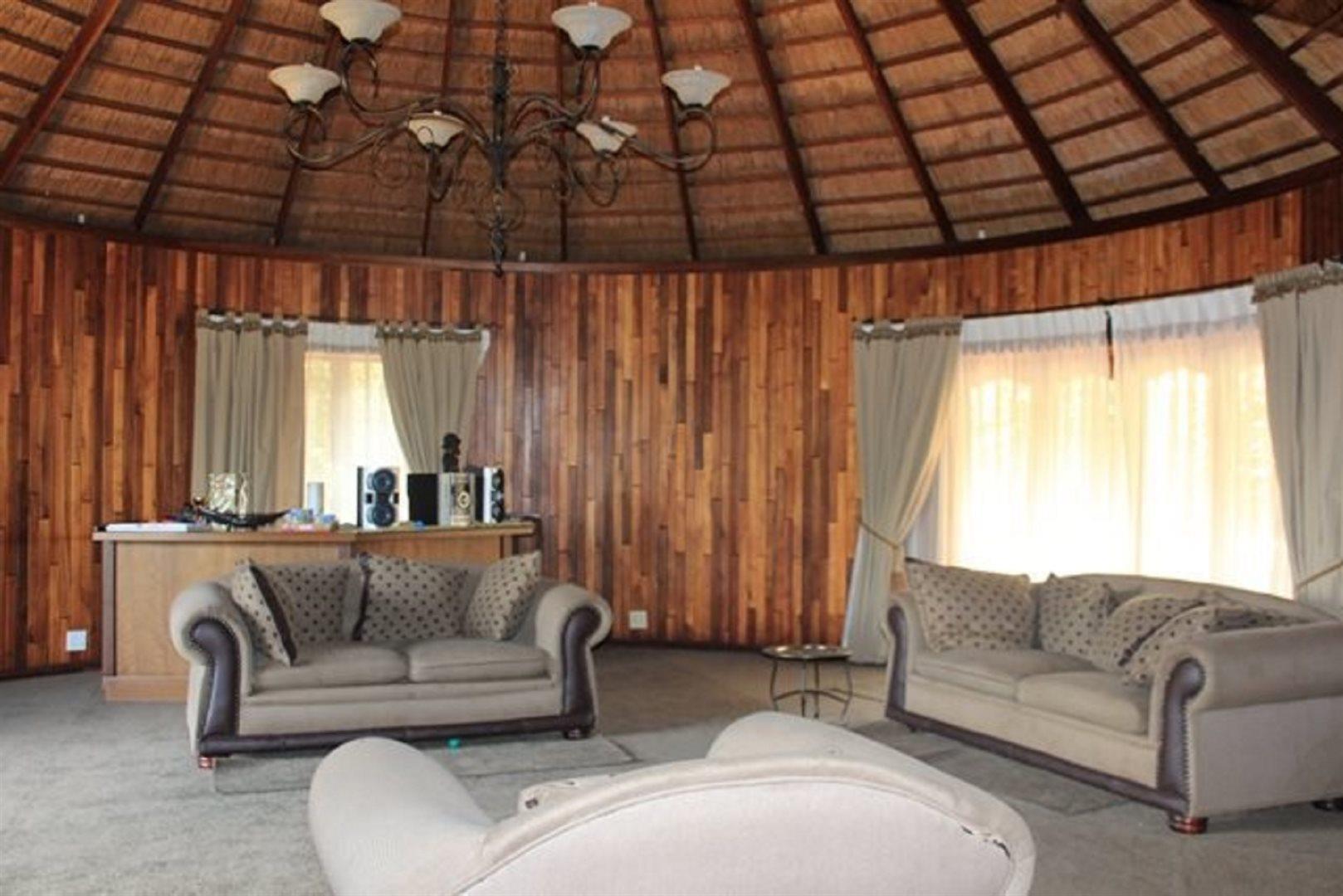 Pretoria North property for sale. Ref No: 13566737. Picture no 3