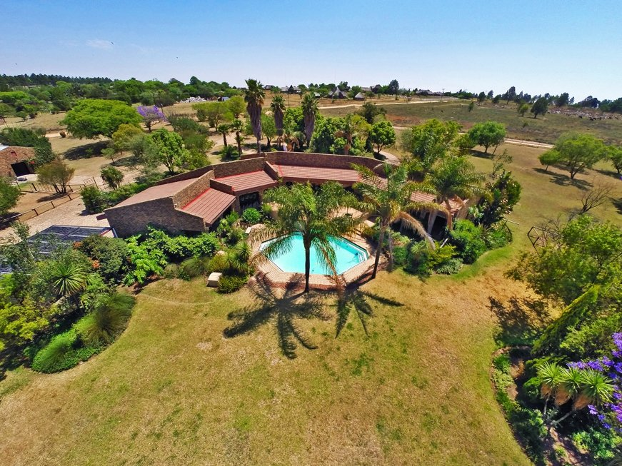 , Farms, 3 Bedrooms - ZAR 6,950,000