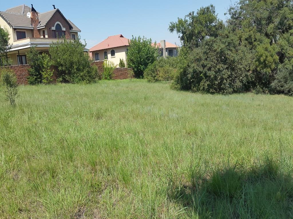 Rietvlei Heights Country Estate property for sale. Ref No: 13296023. Picture no 5