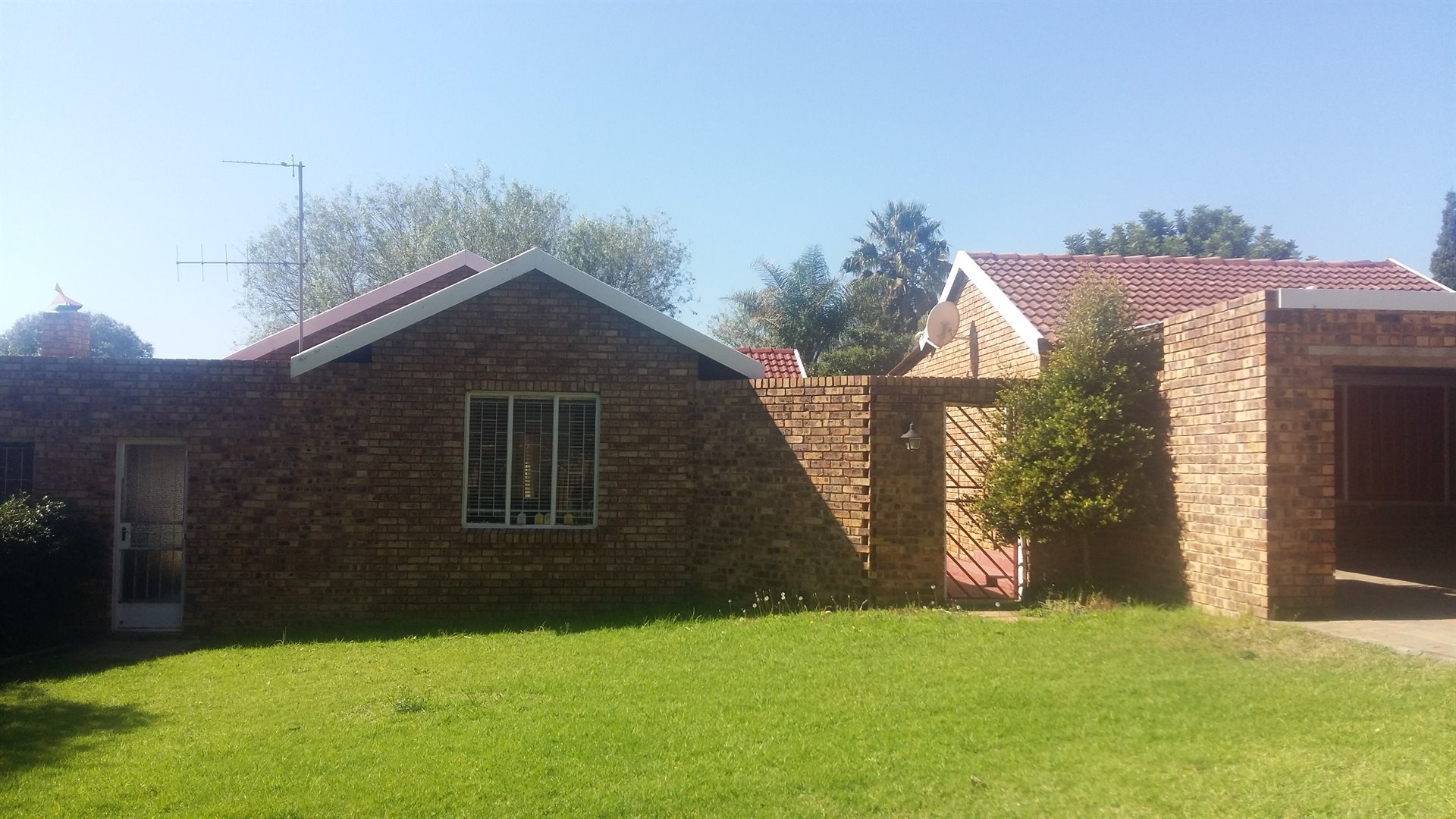 Centurion, The Reeds Property    Houses To Rent The Reeds, The Reeds, House 3 bedrooms property to rent Price:, 13,00*