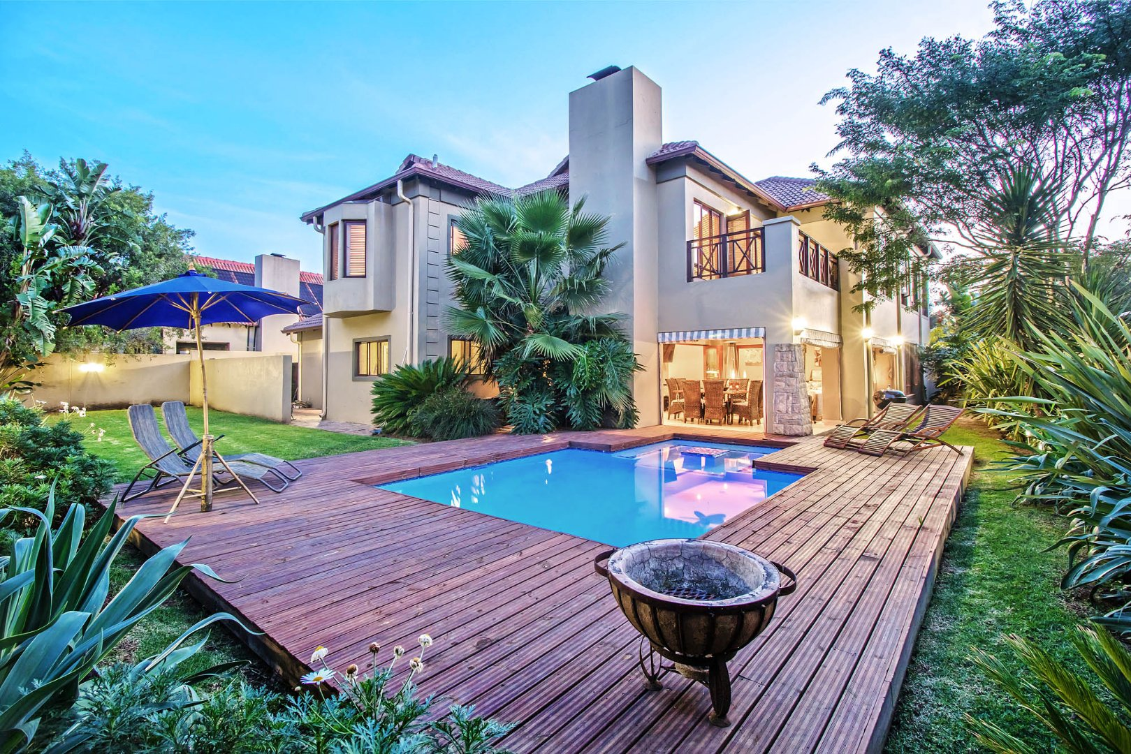 Pretoria, Silver Stream Estate Property  | Houses For Sale Silver Stream Estate, Silver Stream Estate, House 4 bedrooms property for sale Price:4,950,000