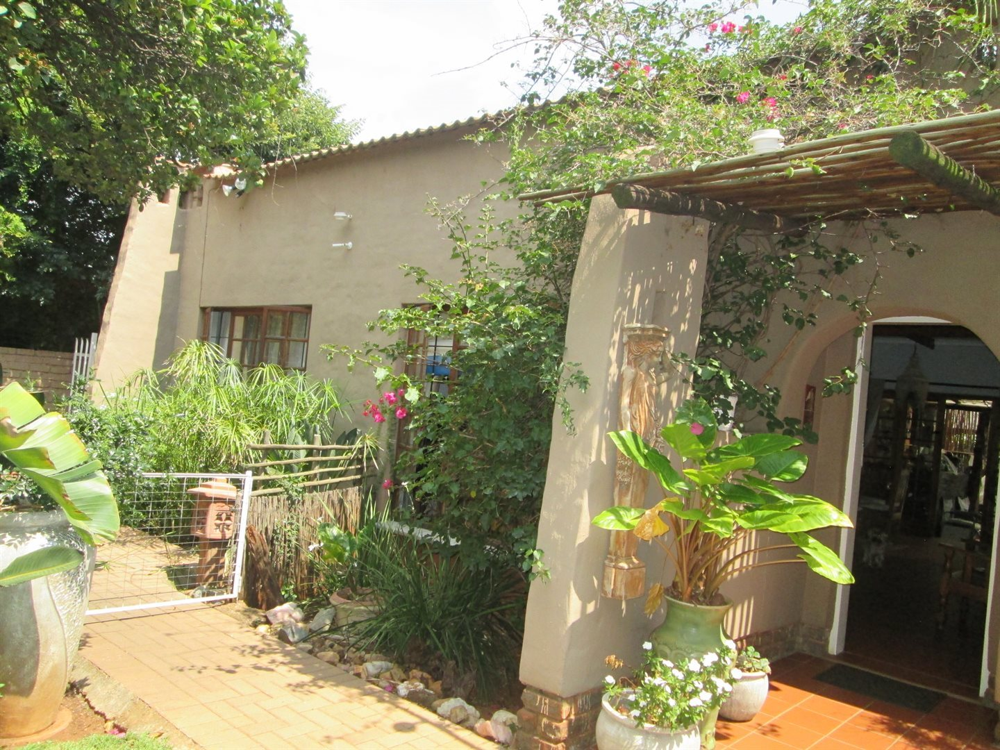 Property and Houses for sale in Doringkloof, House, 4 Bedrooms - ZAR 1,850,000