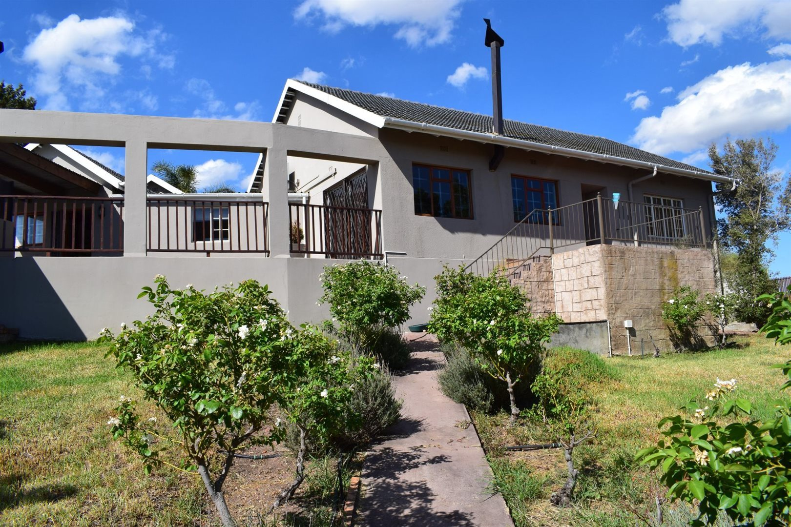 Worcester, Bergsig Property  | Houses For Sale Bergsig, Bergsig, House 4 bedrooms property for sale Price:1,295,000