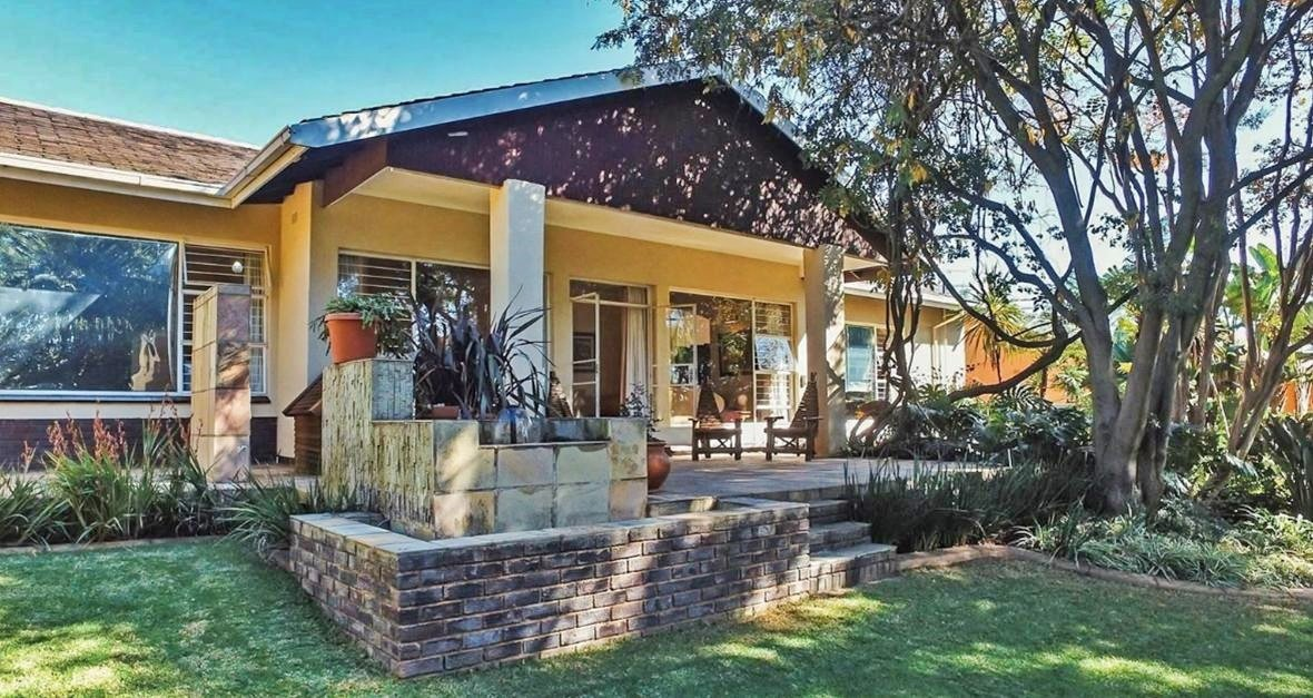 Krugersdorp, Noordheuwel Property  | Houses For Sale Noordheuwel, Noordheuwel, House 4 bedrooms property for sale Price:2,450,000