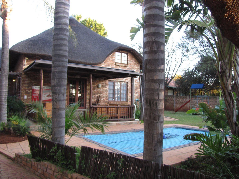 Pretoria, Garsfontein Property  | Houses For Sale Garsfontein, Garsfontein, House 4 bedrooms property for sale Price:1,590,000