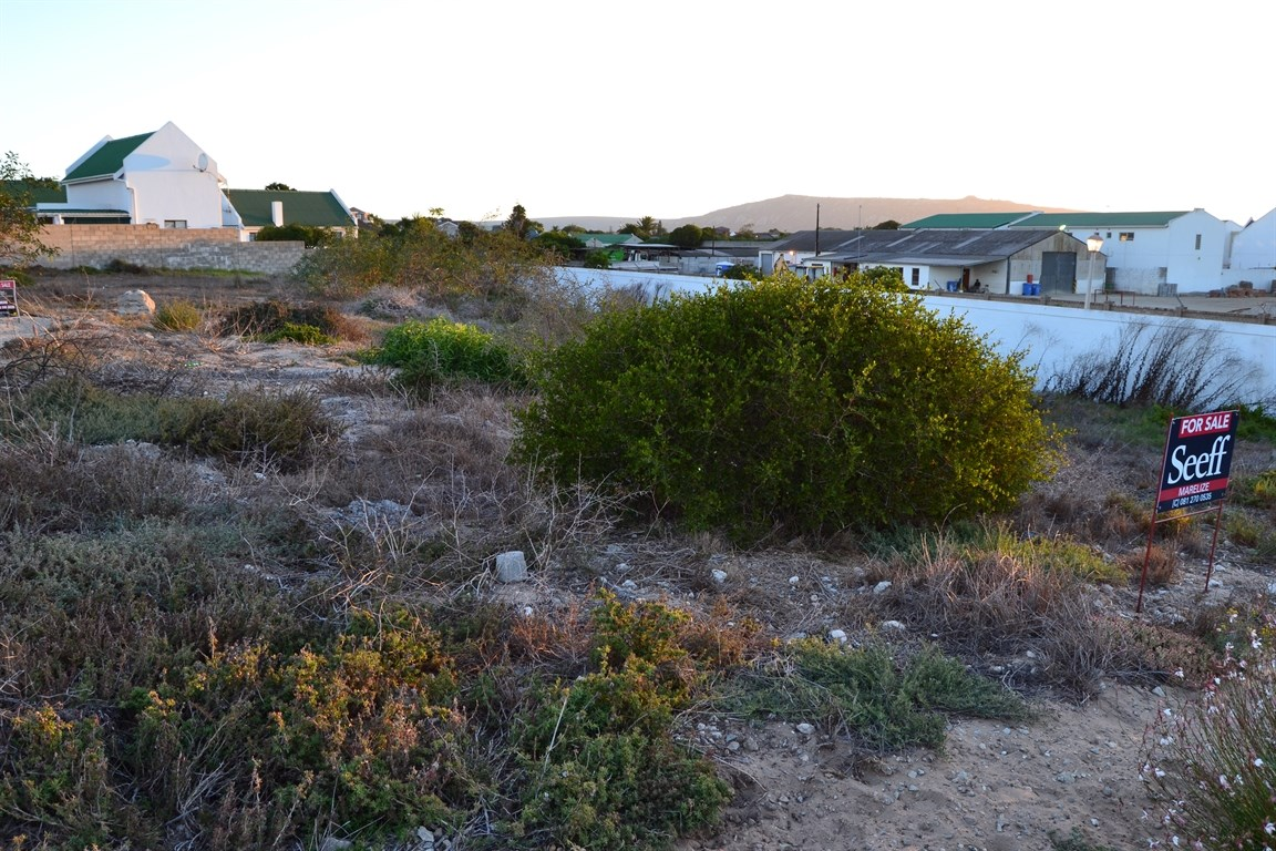 Middedorp property for sale. Ref No: 12732759. Picture no 3