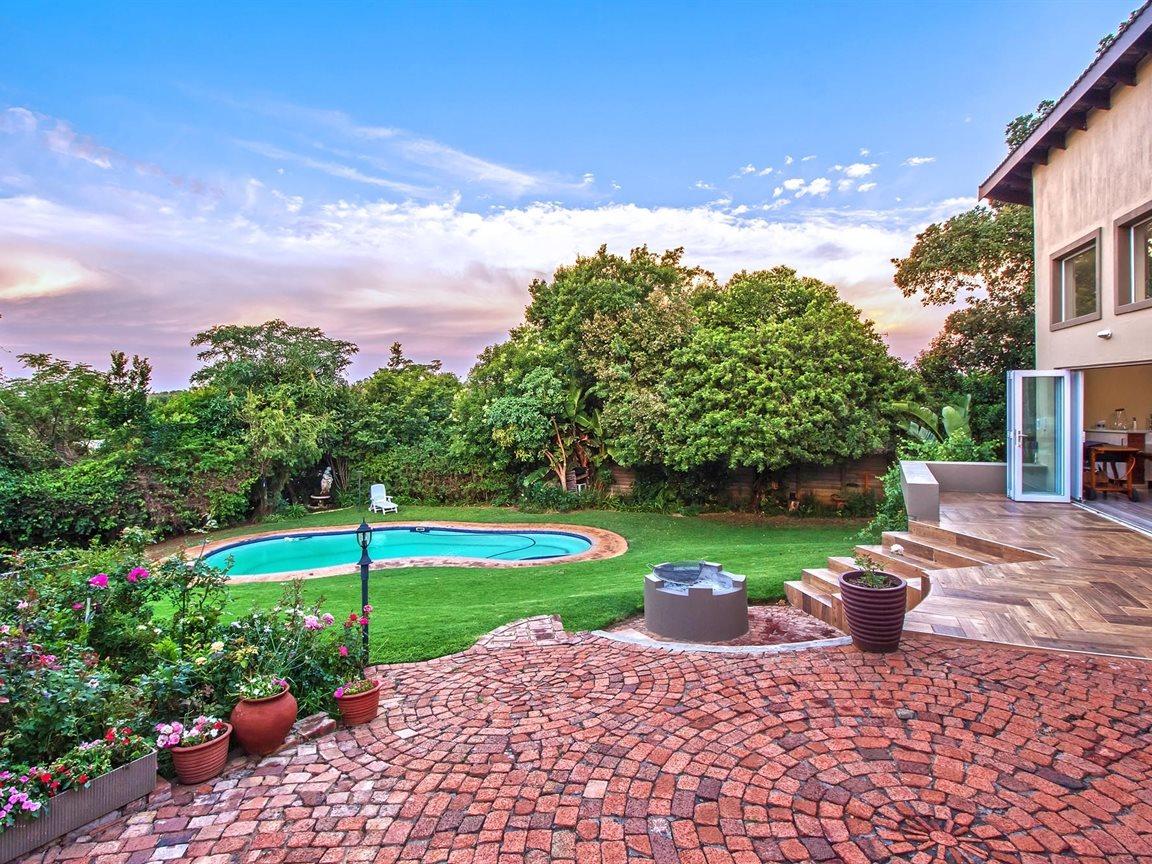 Pretoria, Erasmusrand Property    Houses For Sale Erasmusrand, Erasmusrand, House 4 bedrooms property for sale Price:4,000,000