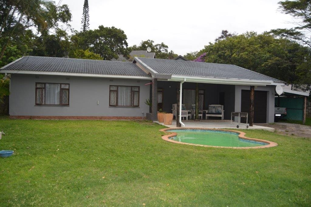 Uvongo property for sale. Ref No: 13590094. Picture no 1