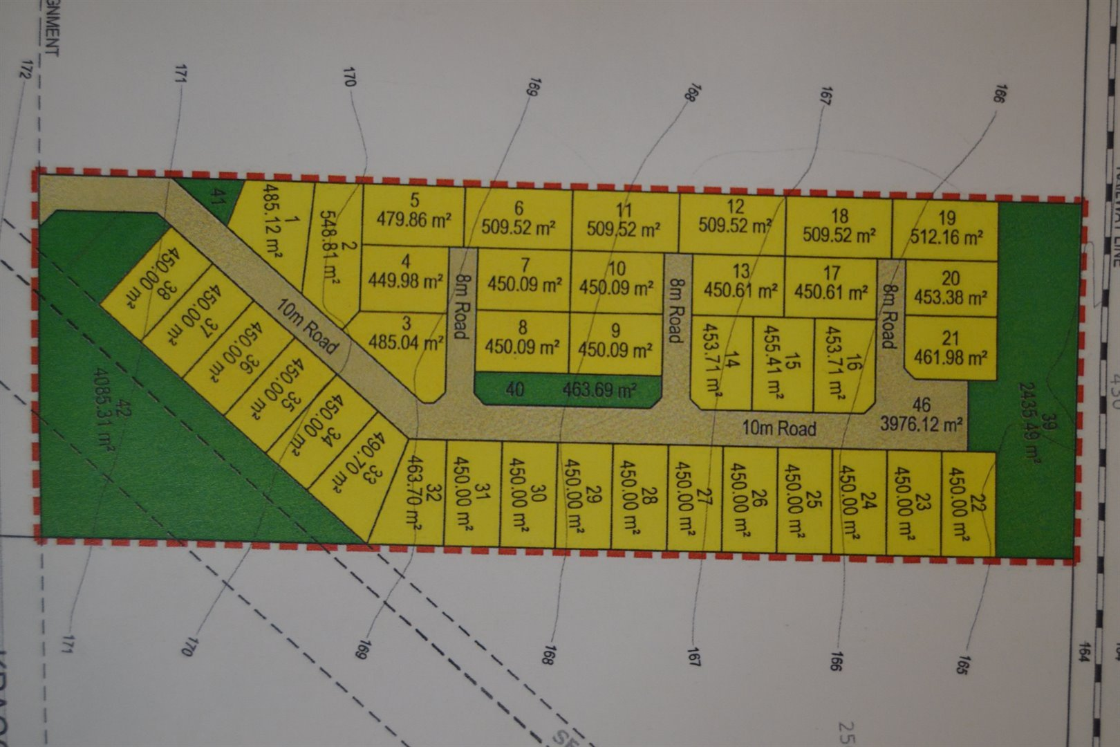 Port Elizabeth, Theescombe Property    Houses For Sale Theescombe, Theescombe, Vacant Land  property for sale Price:2,800,000
